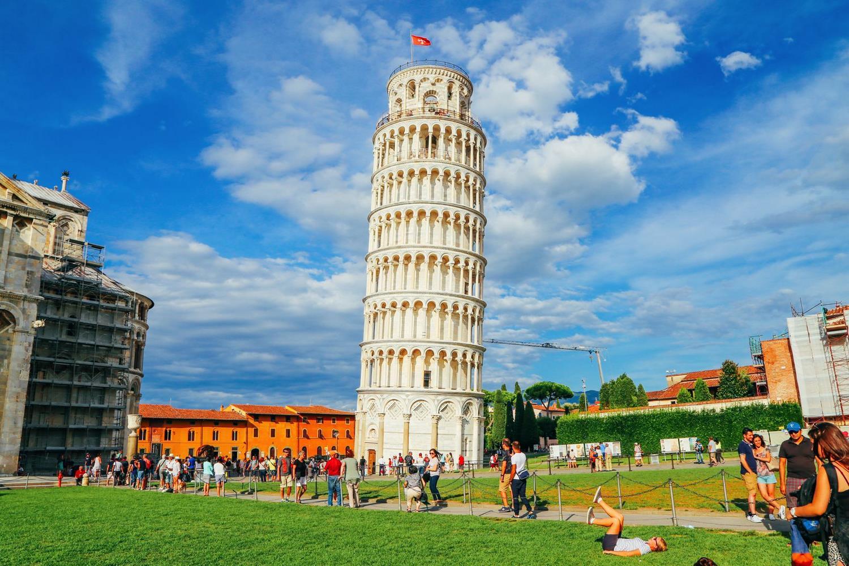 ایتالیا | Italy