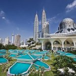 کوآلالامپور   Kuala Lumpur