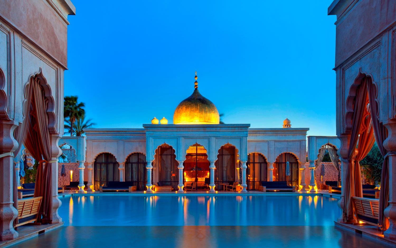 مراکش | Morocco