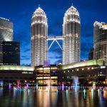 برج پتروناس مالزی
