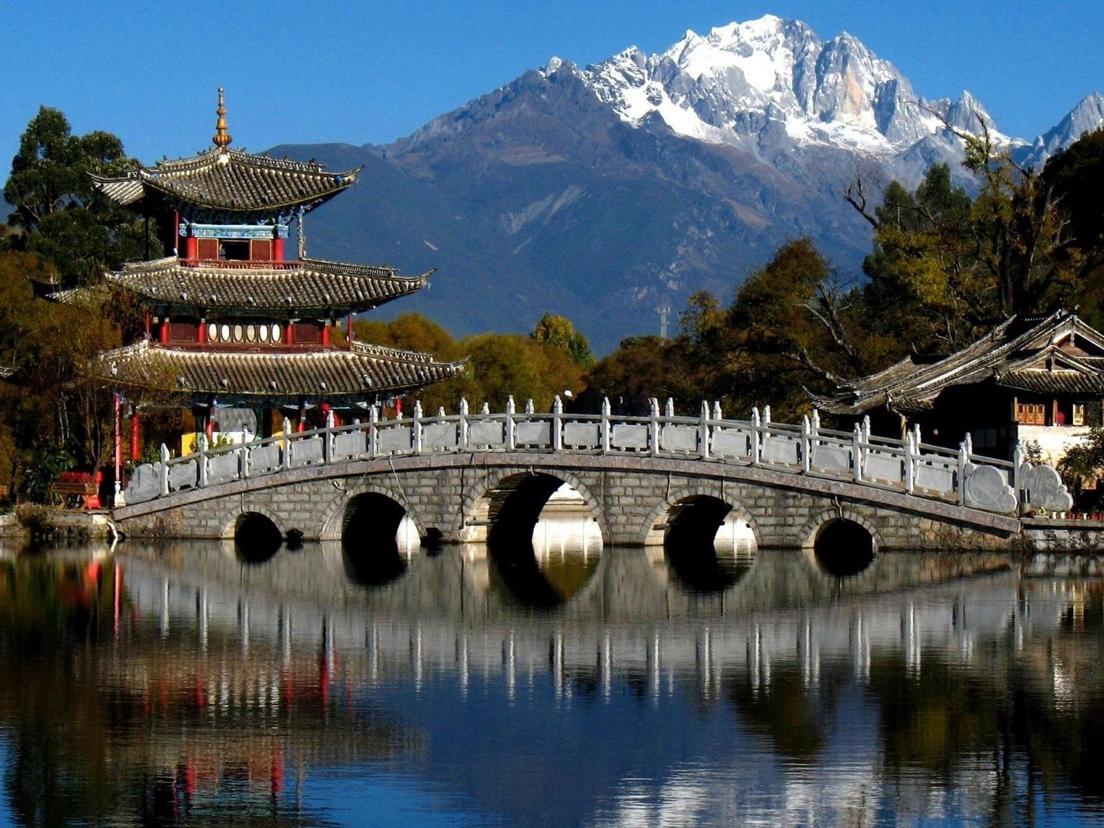 چین |China