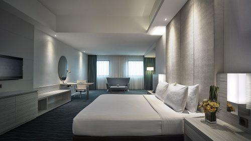 هتل سانوی پوترا کوآلالامپور