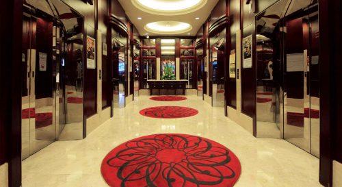 هتل گرند سیزنز کوآلالامپور