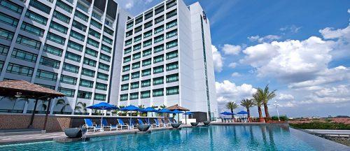 هتل رویال کوآلالامپور