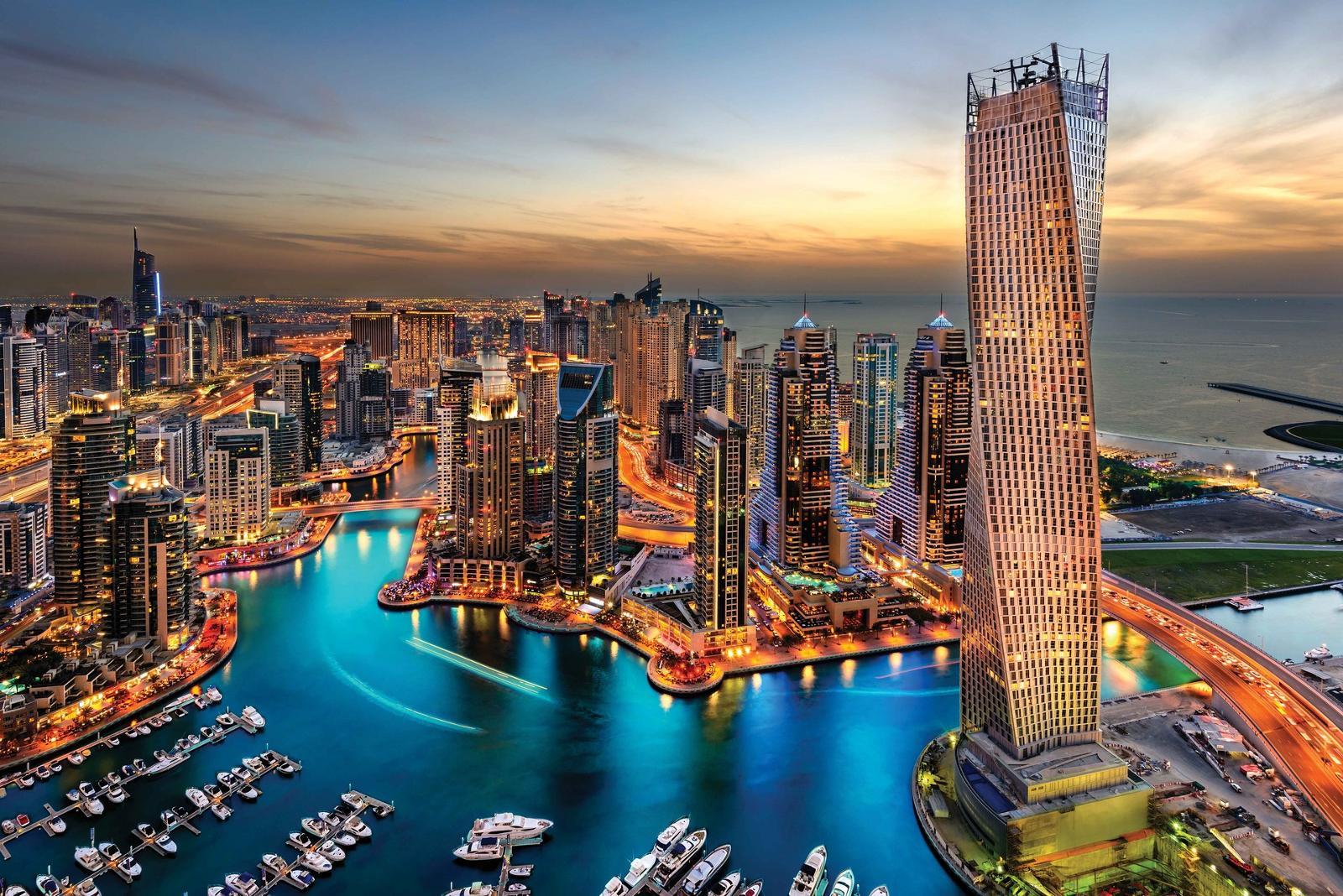 امارات متحده عربی | UAE