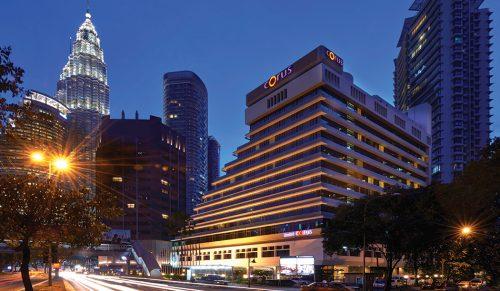 هتل کورس کوآلالامپور