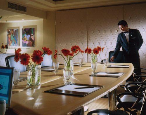 هتل کنکورد ریزورت