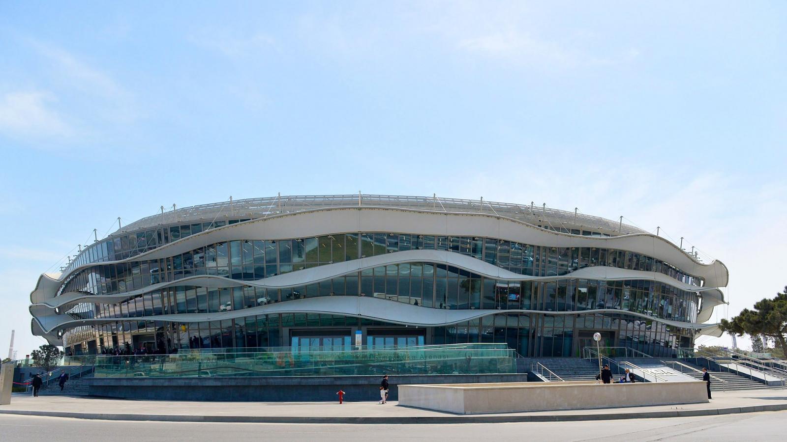 vجمهوری آذربایجان | Azerbaijan