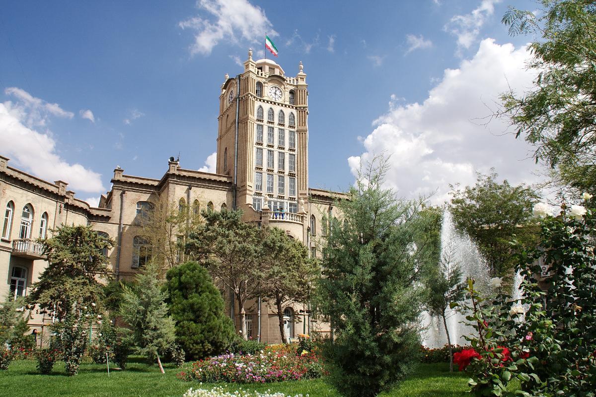 تبریز | Tabriz