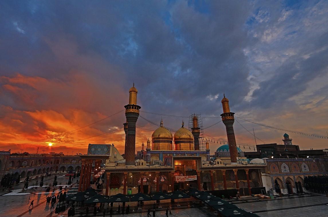 عراق | Iraq