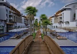 هتل پورت نیچر آنتالیا | Port nature Hotel
