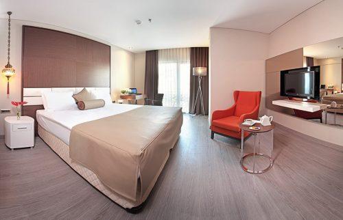 هتل دورا استانبول | Dora Hotel