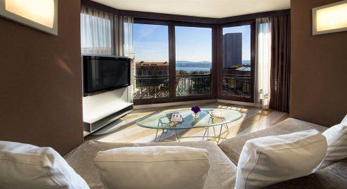هتل آوانتگارد استانبول | Avantgard Hotel