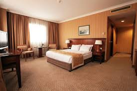 هتل گرند اوزتانیک استانبول | Grand Oztanik Hotel