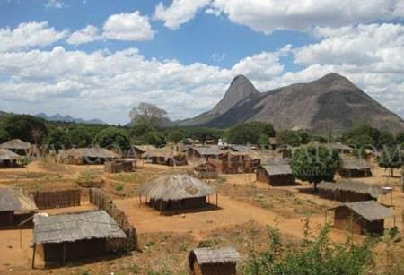کائوله آفریقا