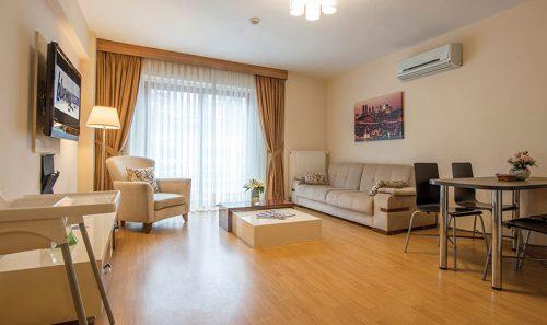 هتل بلووی سیتی استانبول | Bluway city Hotel