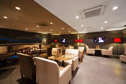 هتل آل سیزنز استانبول | Allseasons Hotel