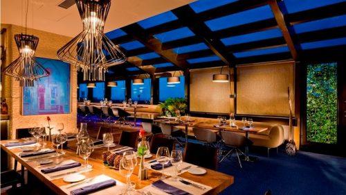 هتل دابل تری هیلتون استانبول | Double Tree By Hilton
