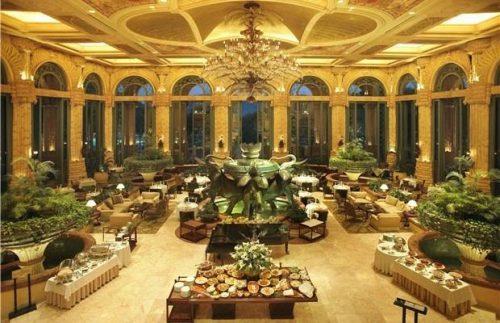 هتل پالاس آف لاست سیتی | The Palace Of Lost City Hotel