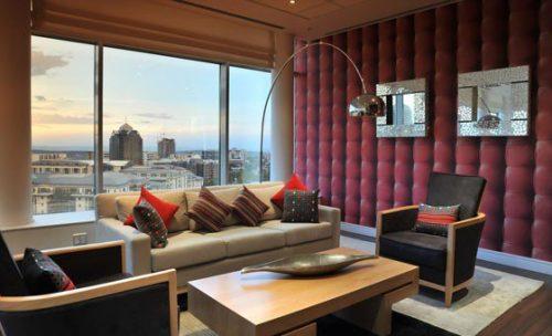 هتل رادیسون بلو سندتون | Radisson Blu Sandton Hotel