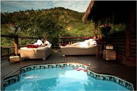 هتل آیوری تری گیم لاج   Ivory Tree Game Lodge Hotel