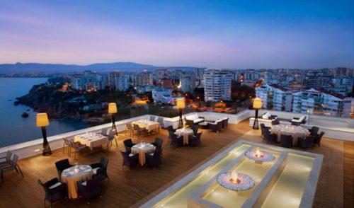 هتل باروت لارا آنتالیا | Barut lara Hotel