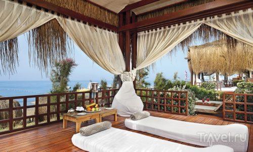 هتل الا کوالیتی آنتالیا | Ela quality Hotel