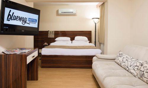 هتل بلووی هیستوری استانبول | Bluway history Hotel