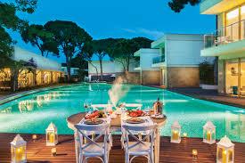 هتل رکسوس پریمیوم | Rixos premium Hotel