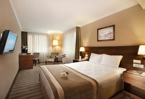 هتل آسکار باکو | Askar Hotel