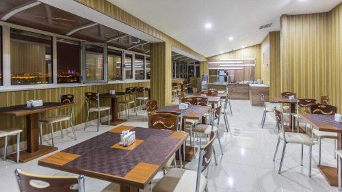 هتل ریوا باکو | Riva Hotel