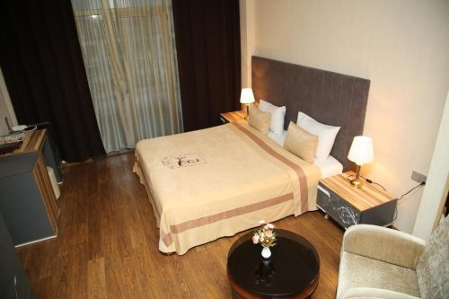 هتل بسفر باکو | Bosfor Hotel