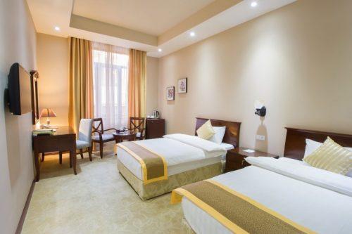 هتل دیاموند ایروان | Diamond Hotel