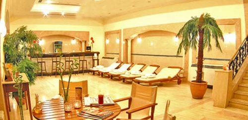 هتل لارس پارک استانبول | Lares Park Hotel