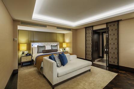 هتل کنراد استانبول | Conrad Hotel
