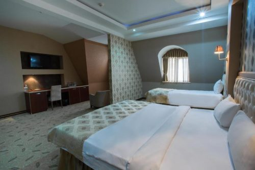 هتل گرند باکو | Grand Hotel