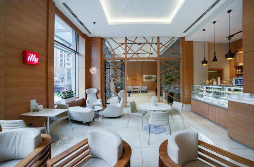هتل هالیدی باکو | Holiday Inn Hotel