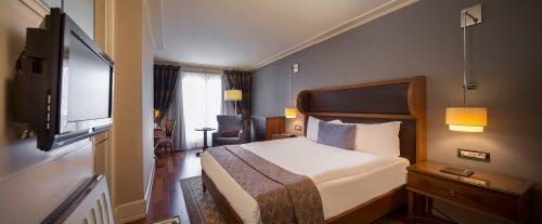 هتل تایتانیک سیتی استانبول | Titanic City Hotel