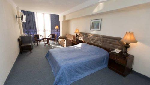 هتل شیرک ایروان | Shirak Hotel
