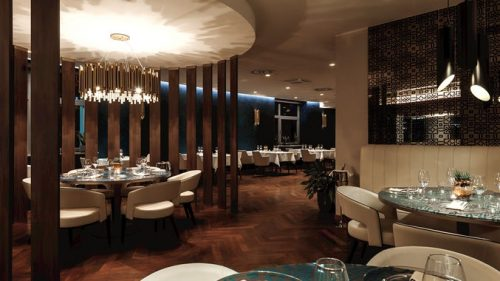 هتل هیلتون ایروان | Hilton Hotel