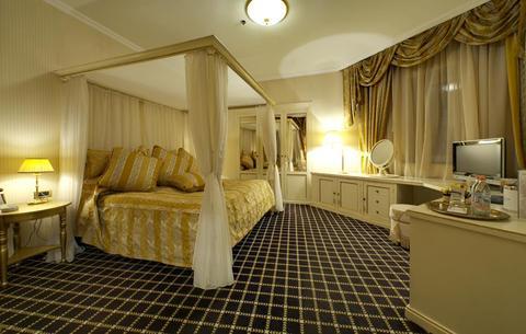 هتل گلدن تولیپ ایروان | Golden Tulip Hotel