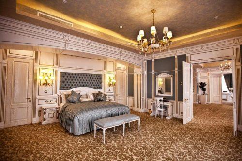 هتل مولتی گرند ایروان | Multi Grand Hotel