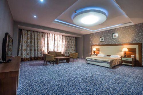 هتل پریمیر اکسپو باکو | Premier Expo Hotel