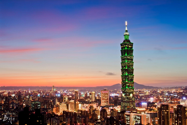 تایوان | Taiwan