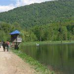 دریاچه-الندان ساری