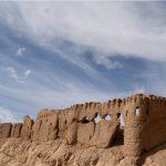 قلعه دختر و اردشیر کرمان