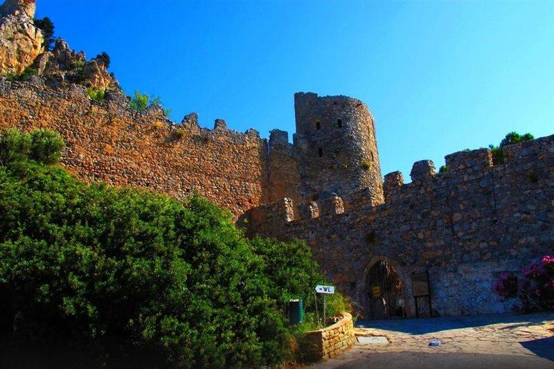 قلعه-سنت-هیلاریون-قبرس