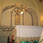 مقبره استر و مردخای-همدان-