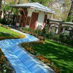 باغ موزه-هنر-ایرانی تهران