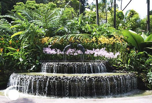 باغ ملی یونان